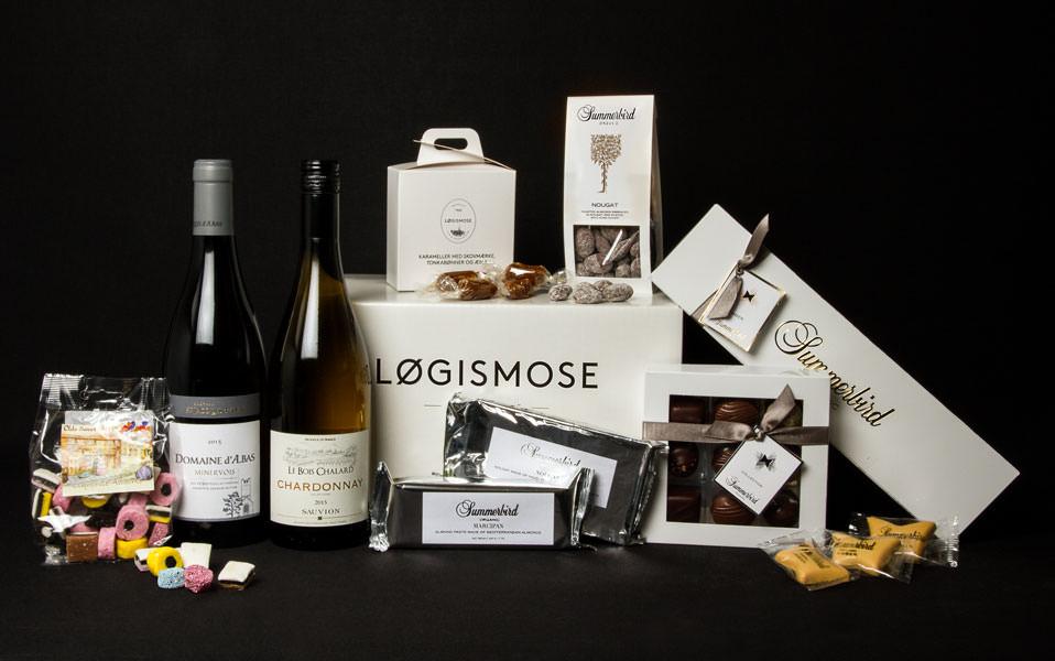 Produktbilleder fra Løgismose